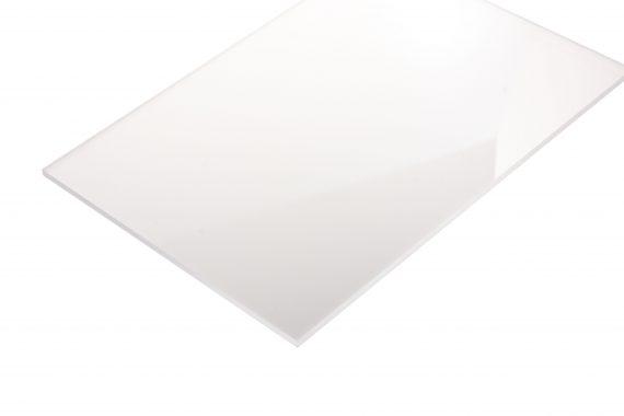 Acrylaat transparant kleurloos 5 mm