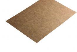 Harsboard bruin 0.5 mm